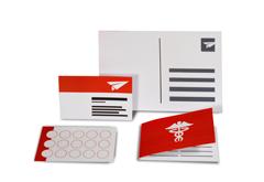 Visitenkarten / Postkarten
