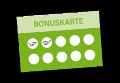 www.myflyer.ch Bonuskarten