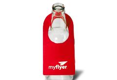 Flaschenanhänger Flaschenanhänger