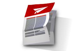 Mailingfalz Flyer Mailingfalz Flyer