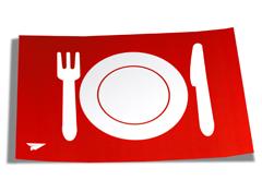 Tischsets Tischsets