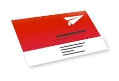 Premium Visitenkarten Auf Fedrigoni Feinstpapieren Drucken